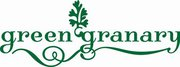 Green Granary logo